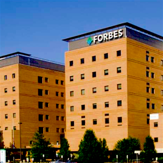 Allegheny Health Network - Forbes Heart and Vascular Center